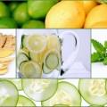 вода сасси рецепт