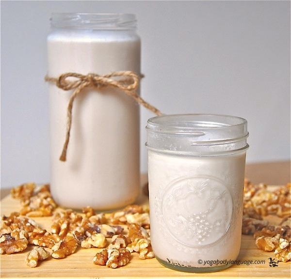 Мешочек для орехового молока 18