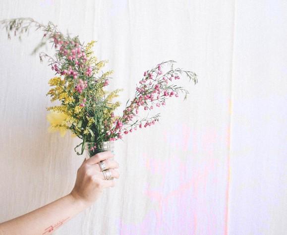 Весна жизни и времени года