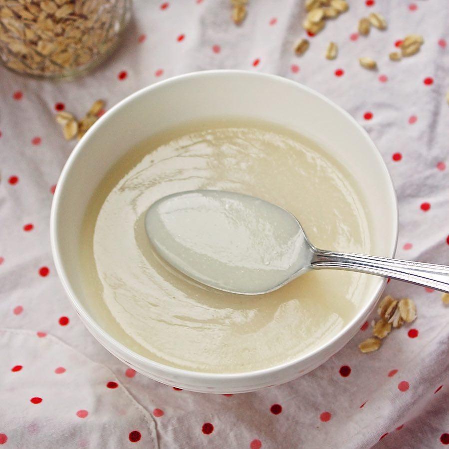 Зерновой кисель — традиционно русское блюдо
